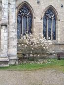St Helen's Church Escrick